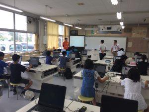 プログラミング講座1